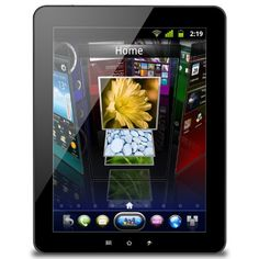 ViewSonic ViewPad E100_US1 9.7-Inch Android 4.0 Ice Cream Sandwich Tablet (Black) « Android-Tablet | Best Android-Tablet