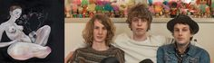 Album Review: Methyl Ethel - Everything is Forgotten