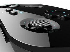 "Drone ""DMND"" Control by Evolution Controllers, via Kickstarter."