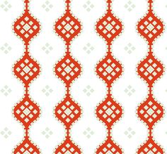 Stencil Painting On Walls, Royal Rumble, Design Seeds, Border Design, Abstract Pattern, Zentangle, Stencils, Jacobean, Texture