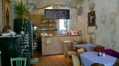 cafe nasch - Gängeviertel
