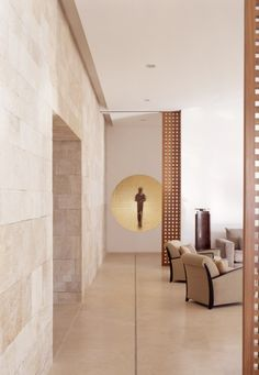 F House Modern Mediterranean House by Nabil Gholam Architecture & Planning