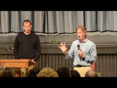 """Zeitgeist Vancouver lecture with Alfie Kohn on """"Education and Competition"""" - Intros - Matt Berkowitz - Intro - Alfie Kohn Lecture - Ma. Unconditional Parenting, True Nature, Critical Thinking, In This World, Youtube, Competition, This Or That Questions, Education, Train"""