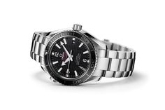"""Omega Seamaster Planet Ocean 600M """"Skyfall"""" Limited Edition Watch - What a way to ruin a perfectly good watch, might as well put """"Dumb-ass"""" on it."""