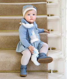 Mayoral Baby Collection Fall-Winter 2015-2016