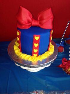 Snow White Birthday Party Ideas   Photo 1 of 30