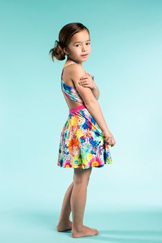 Bomba summer 2015 | Kixx Online kinderkleding babykleding www.kixx-online.nl Trendy Fashion, Womens Fashion, Tween Girls, Good Company, Summer 2015, Girl Power, Party Ideas, Culture, Summer Dresses