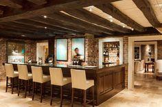 """The Pub"" - The Inn at Willow Grove"