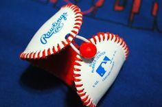 DIY baseball bracelet- adorn a different bracelet blanks cuff – Pandahall