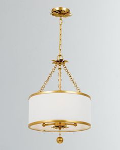 Get free shipping on Broche 3-Light Ceiling Mount at Neiman Marcus. Shop the latest luxury fashions from top designers.