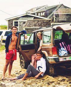 Island Time @jackwills  (at Madaket Beach) - Zach Ryan