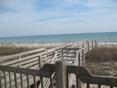 Emerald Isle in Outer banks, North Carolina. Spent many of my younger years here with family. The Outer Banks in general is glorious and I remember picking up whole conch shells when I was    younger. Body surfing in the clear water never gets old.