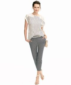 Must-Have Looks   Ann Taylor