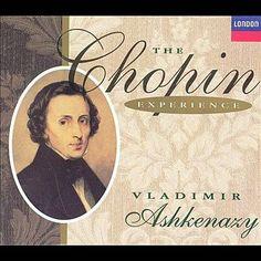 He encontrado Chopin: Nocturne No.1 In B Flat Minor, Op.9 No.1 de Vladimir Ashkenazy con Shazam, escúchalo: http://www.shazam.com/discover/track/55937975