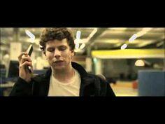 La Red Social - Trailer