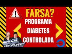 O Programa Diabetes Controlada Dr Rocha é Farsa? - YouTube