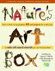 Easy Crafts for Kids: Yarn Sticks - Babble Dabble Do