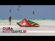Kuba Kitesurfen – Kitereisen nach Cayo Guillermo - kitereisen.tv