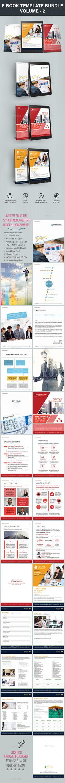Interactive E-Resume Template, Font logo and Adobe - e resume