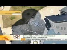 Качество жизниУкраинские фашисты и сектанты совершили 60 нападений на православные храмы и священнослужителей (видео) - Качество жизни