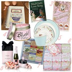Mother's Day Gift Guide and Inspiration