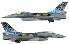 Military Weapons, Military Aircraft, Airplane Illustration, Hellenic Air Force, F 16 Falcon, Aircraft Photos, Old Art, War Machine, Fly Fishing