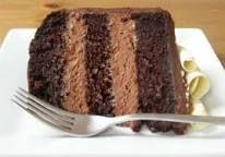 Resultado de imagem para recheios para bolos de chocolate