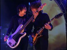 Mikey way and Ray