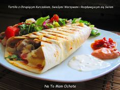 Fresh Rolls, Tacos, Mexican, Ethnic Recipes, Kitchen, Food, Cooking, Kitchens, Essen