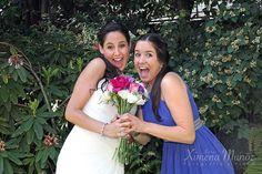 Ramo Novia / Bride Bouquet / Ideas Matrimonio / Wedding ideas Bridesmaid Dresses, Wedding Dresses, Bride Bouquets, Wedding Ideas, Fashion, Wedding Bouquets, Boyfriends, Bridesmade Dresses, Bride Dresses