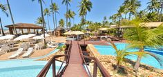 Cana Brava - All Inclusive Resort - Ilhéus - Bahia - Brasil