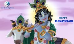 We are wishing you a very happy Janmashtami – SEO India Higherup To know more about us visit our website www.seoindiahigherup.com
