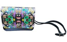 See the Brilliant New Brennan & Burch Bags Here