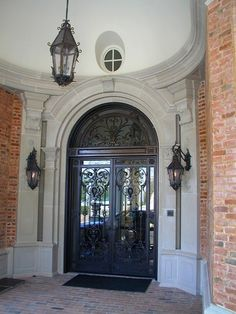 Arched Doors Design Pictures Remodel Decor and Ideas - page 26 & by Cornerstone Group Architects Austin TX US 78746 - how much am I ...