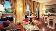 Passion For Luxury : Belmond Hotel Cipriani – A Luxurious Haven in Venice