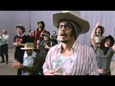 JOHNNY DEPP ACTING OUT FOR RANGO - YouTube proof that acting is mostly reacting. :P so cool!