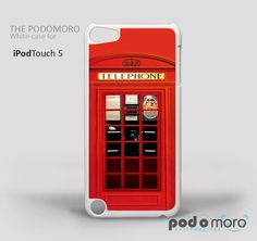 London Public for iPhone 4/4S, iPhone 5/5S, iPhone 5c, iPhone 6, iPhone 6 Plus, iPod 4, iPod 5, Samsung Galaxy S3, Galaxy S4, Galaxy S5, Galaxy S6, Samsung Galaxy Note 3, Galaxy Note 4, Phone Case
