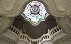 Iparművészeti Múzeum,Budapest