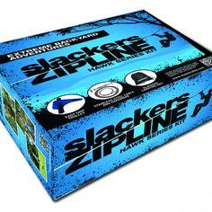 Brand 44 Slackers Zipline Hawk Series Set - Shop Online for Toys in Australia Fun Outdoor Games, Outdoor Toys, Outdoor Play, Outdoor Spaces, Zip Line Kits, Black Friday Toy Deals, Gym Accessories, 10 Year Old Boy, Jungle Gym