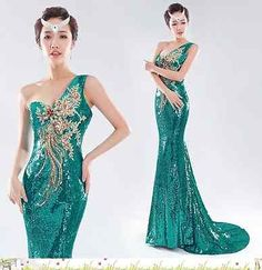 New Long Applique Prom Gown Evening Formal Party Cocktail Prom Dress | eBay