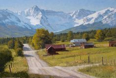 Ralph Oberg artist
