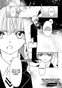 Sakura Card Captor - Clear Card Arc - MANGA - Lector - TuMangaOnline