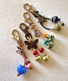 Art Jewelry Elements: Tutorials & Favorite Posts