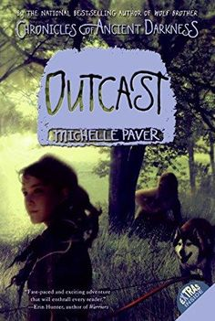 Outcast Chronicles of Ancient Darkness Reprint