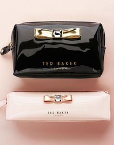In love with these Ted Baker pencil cases http://rstyle.me/n/w5b72bna57