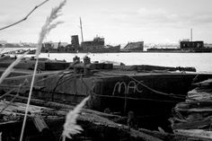 Where the Bones of Ships Are Laid to Rest - Slide Show - NYTimes.com