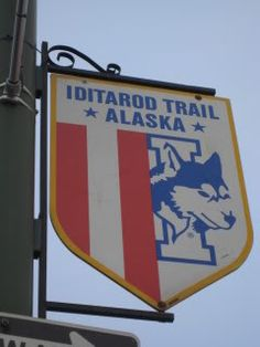 The Iditarod - If you don't know about this race, you are missing out!