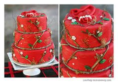 Image result for red riding hood wedding