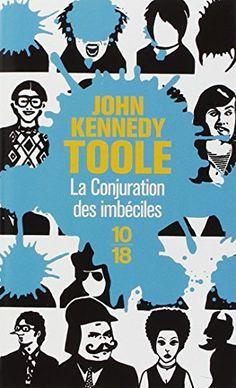 La conjuration des imbéciles de John Kennedy Toole http://www.amazon.fr/dp/2264034882/ref=cm_sw_r_pi_dp_AGwWub1KW7QNZ