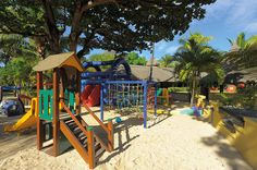 Top 5 Kids Clubs in Mauritius | FlightSite BlogFlightSite's Travel Blog